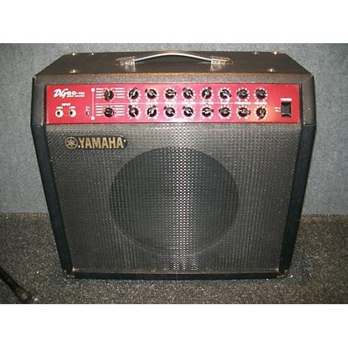 Yamaha Dg60 112 Guitar Combo Amp-thumbnail