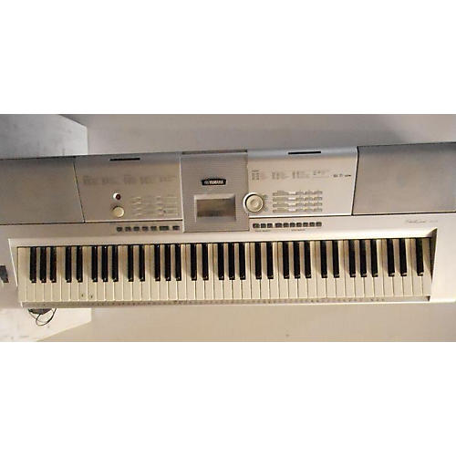 Yamaha Dgx-205 Digital Piano