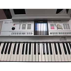 used yamaha dgx 505 88 key digital piano guitar center. Black Bedroom Furniture Sets. Home Design Ideas