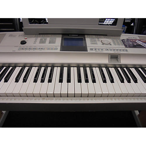 Yamaha Dgx 505 Keyboard Workstation