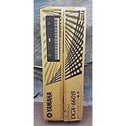 Yamaha Dgx 660 Portable Keyboard