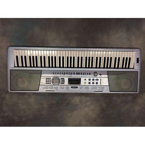 Yamaha Dgx202 Keyboard Workstation
