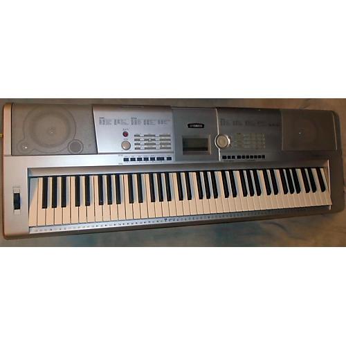 Yamaha Dgx205 76 Key Portable Keyboard