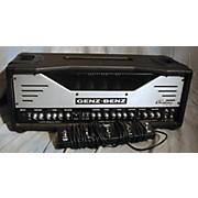 Genz Benz Diablo 100 Tube Guitar Amp Head