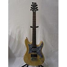 Framus Diablo Custom Swamp Ash Solid Body Electric Guitar