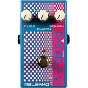Malekko Heavy Industry Diabolik Fuzz Guitar Effects Pedal