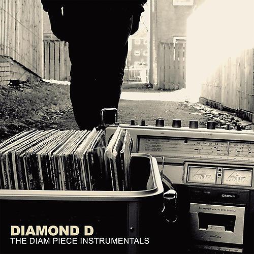 Alliance Diamond D - Diam Piece Instrumentals