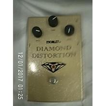 Morley Diamond Distortion Effect Pedal
