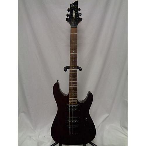 Schecter Guitar Research Diamond Gryphon Solid Body Electric Guitar