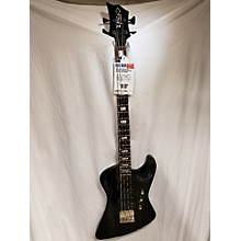 DBZ Guitars Diamond Hailfire Electric Bass Guitar