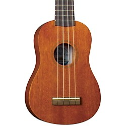 Diamond Head DU-200 Soprano Ukulele