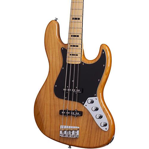 Schecter Guitar Research Diamond-J Plus Electric Bass Guitar-thumbnail