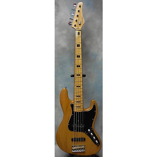 Schecter Guitar Research Diamond J5 Plus Electric Bass Guitar-thumbnail