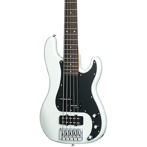 Schecter Guitar Research Diamond P-Custom 5 5-String Electric Bass Guitar-thumbnail