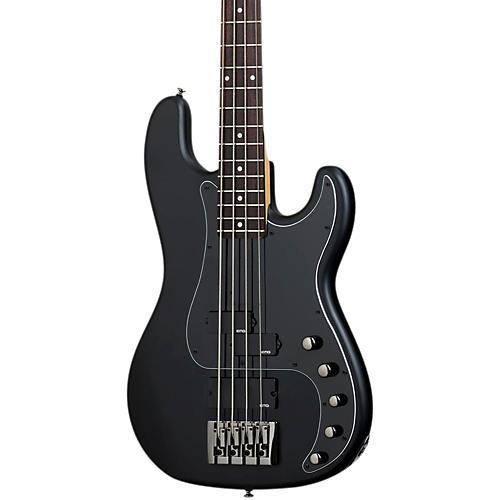 Schecter Guitar Research Diamond-P Custom Active-4 Electric Bass Guitar