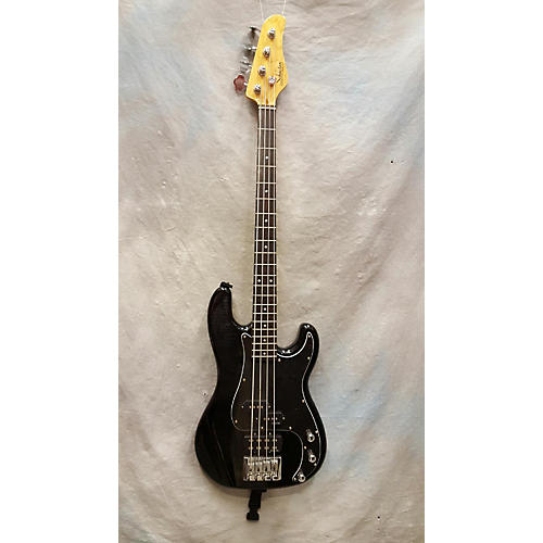 Schecter Guitar Research Diamond P Electric Bass Guitar