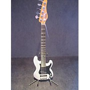 Schecter Guitar Research Diamond Passive Custom Active 5 String Electric Bass Guitar