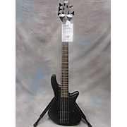 Schecter Guitar Research Diamond Passive Custom Active 5 String Electric Bass Guitar
