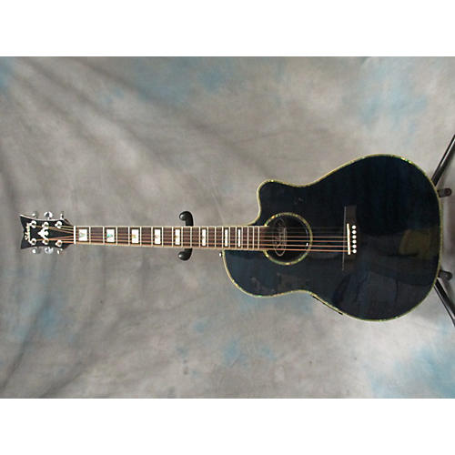 Schecter Guitar Research Diamond Series Acoustic Guitar-thumbnail