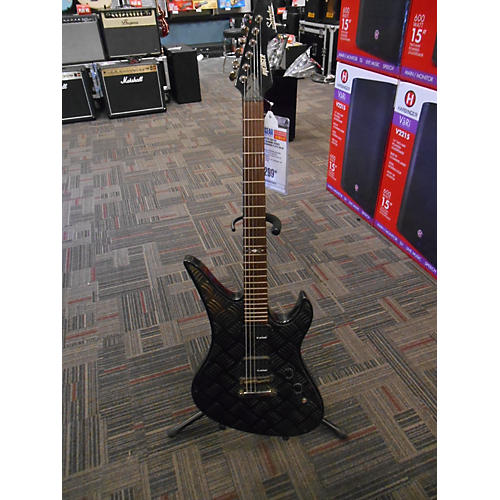 Schecter Guitar Research Diamond Series Avenger Solid Body Electric Guitar