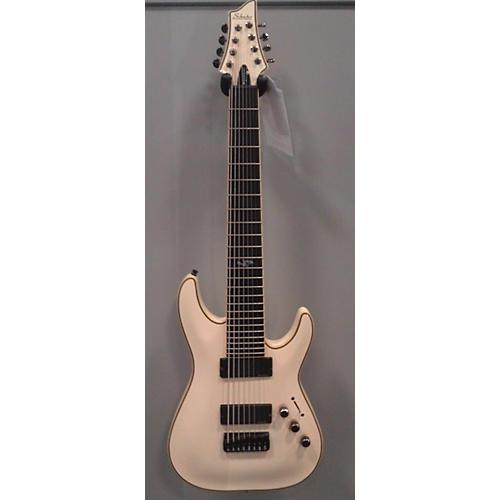 Schecter Guitar Research Diamond Series Blackjack-ATX Solid Body Electric Guitar-thumbnail