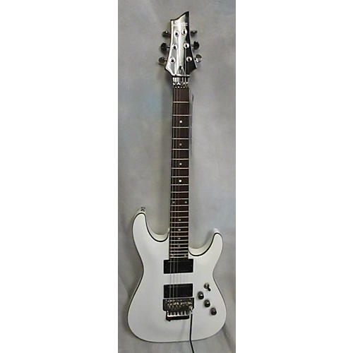 Schecter Guitar Research Diamond Series C-1 Fr Solid Body Electric Guitar-thumbnail