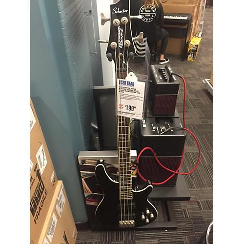 Schecter Guitar Research Diamond Series C-4XXX Electric Bass Guitar-thumbnail