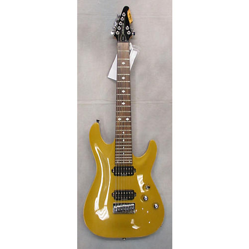 Schecter Guitar Research Diamond Series C7 Solid Body Electric Guitar