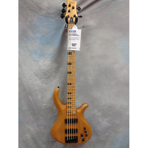 Schecter Guitar Research Diamond Series Electric Bass Guitar