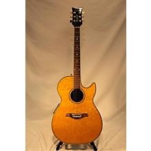 Schecter Guitar Research Diamond Series Elite Acoustic Electric Guitar