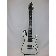 Schecter Guitar Research Diamond Series Hellraiser 7 String Solid Body Electric Guitar