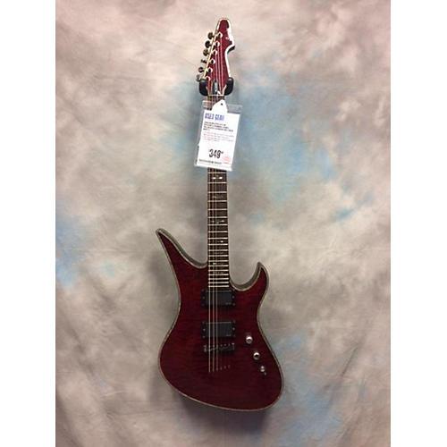 Schecter Guitar Research Diamond Series Hellraiser Avenger Solid Body Electric Guitar