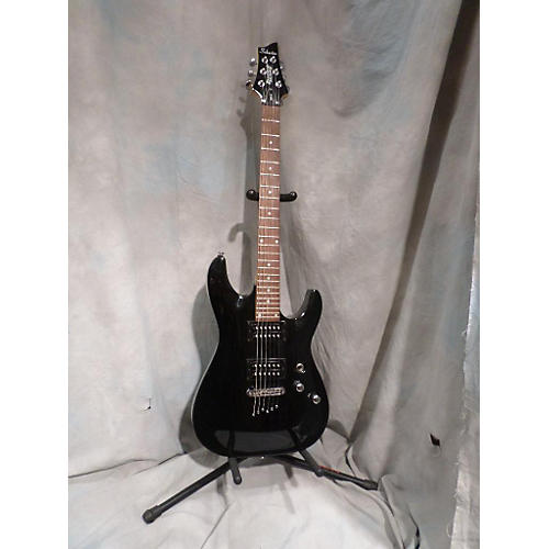 Schecter Guitar Research Diamond Series Omen 6 Solid Body Electric Guitar