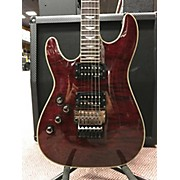 Schecter Guitar Research Diamond Series Omen Extreme Er Electric Guitar