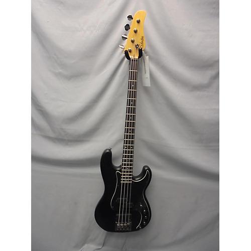 Schecter Guitar Research Diamond Series P Custom 5 Active Electric Bass Guitar-thumbnail