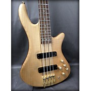 Schecter Guitar Research Diamond Series Stiletto Exotic Electric Bass Guitar