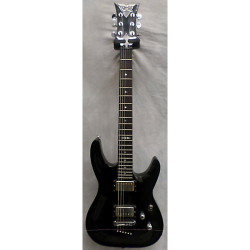 DBZ Guitars Diamond Set Neck Solid Body Electric Guitar-thumbnail