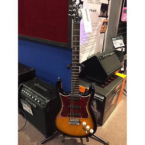 Randy Jackson Diamond Solid Body Electric Guitar