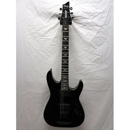 Schecter Guitar Research Diamond Spitfire-6 Solid Body Electric Guitar