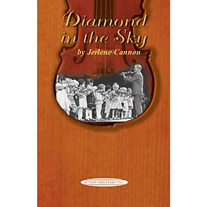 Alfred Diamond in the Sky A Suzuki Biography Book by Alfred