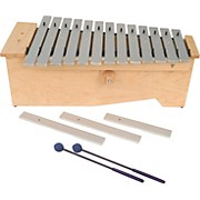 Lyons Diatonic Alto Metallophone with Mallets