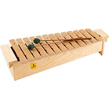 Studio 49 Diatonic Grillodur Xylophone Level 1 Soprano