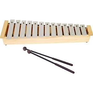 Lyons Diatonic Soprano Glockenspiel with Mallets by Lyons