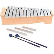 Lyons Diatonic Soprano Metallophone with Mallets