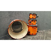 Ddrum Diatribe Drum Kit