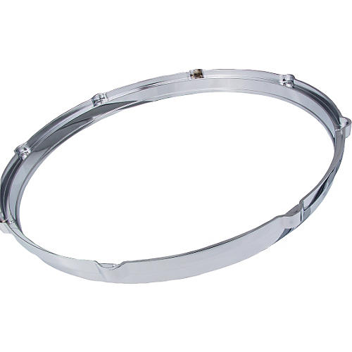 Gibraltar Die-Cast Batter-Side Snare Drum Hoop 13 in. 8-Lug