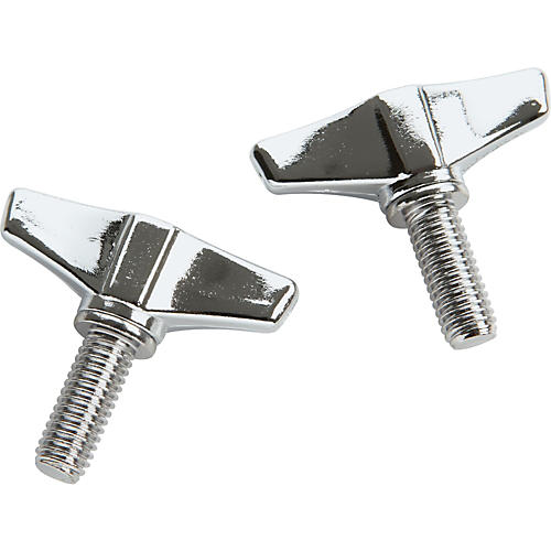 Pearl Die Cast Wing Bolt (2 Pack)  8 mm
