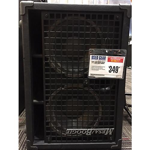 Mesa Boogie Diesel 2x10 300W Bass Cabinet