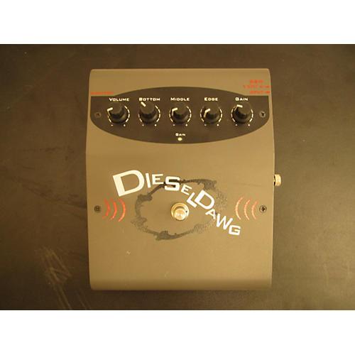 Gallien-Krueger Diesel Dawg Effect Pedal-thumbnail
