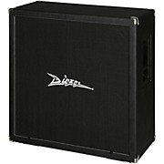 Diezel Diezel 412-FV 240W 4x12 Front-Loaded Guitar Amplifier Cabinet